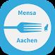 Mensa Aachen by Arno Schmetz