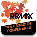 RE/MAX Canadian Conference by Core-apps