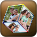 Romantic Couple cube LWP by Global Coporation