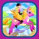 Barbi Ride Pony by Mandalina