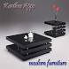 latest modern furniture for home design by Kenthos Apps