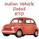 Indian Vehicle info RTO Vahan by App Resonance