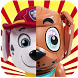 Scooby Patrol Jigsaw Puzzles by Puzzle Games.