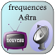 Astra frequences by supernana