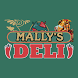 Mally's Deli by TapToEat