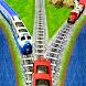 Indian Train Simulator 2018 by Train racing simulator games free