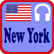 USA New York Radio Stations by Worldwide Radio Stations