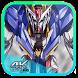 Gundam Wallpaper HD by Zeinhd Design