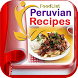 Easy Peruvian Food Recipes by Hasyim Developer