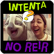 Try not to laugh by franaplicacionesgraciosas