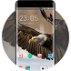 Theme for Karbonn Alfa A91 Champ Eagle Wallpaper by Launcher theme