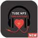 Tube MP3 Music Player by sandy max