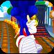 Subway Super Sonic Run Game by AllAdvgames