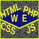 Web Editor (HTML,PHP,CSS,JS) by GrEniFy