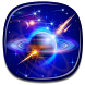 Meteor Live Wallpaper by Big Click