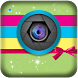 Selfie Collage For Girls by Bear Mobile Apps