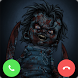 Call From Killer Chucky by abdellab