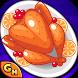 Thanksgiving Turkey Roast by GamesHub