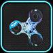 New Fidget Hand Spinner by Dreamenplay