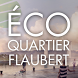 Écoquartier Flaubert by KEYVEO