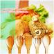 Resep Nasi - Aneka Resep Masakan Nasi Kreatif by Mahyra