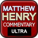 Matthew Henry Commentary ULTRA by TheBibleScholar