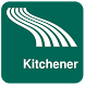 Kitchener Map offline by iniCall.com