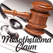 Mesothelioma Claim by MR2