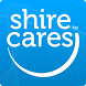 Shire Cares Mobile Application by Shire Pharmaceuticals
