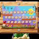 Cute Game Keyboard Theme