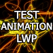 Test Animation LWP by Alexandr Makarov