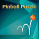 Pinball puzzle by annurig