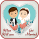Marriage Date Predictor Prank by Creative Mind Apps