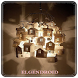DIY Lamp Crafts Idea by elgendroid