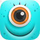 YourMoji - Custom Emoji Editor by Fotobom Media, Inc.