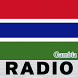 Gambia Radio by All country Radio Free HD HQ for mobile