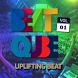 BeatQube volume 1 : Uplifting Beat by Qubeec Studio