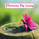 Flowers By Lucy by Ricardo de Oliveira