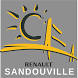 ce Renault Sandouville by Sikiwis