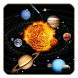 Solar system for kids by Virgi Ing
