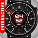 Throttle Watch Face by RichFace