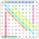Word Search Game in English (Free)
