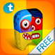 Memory Invaders FREE by thumbr