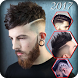 Man HairStyle Photo Editor - Latest Hair Style by Android Hunt