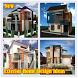 Exterior Home Design Ideas by haniqu