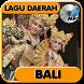 Lagu Bali - Koleksi Lagu Daerah Mp3 by dikadev