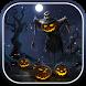 Halloween Wallpaper by Amax LWPS