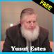 Yusuf Estes Lectures by TheHustler Studio