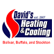 David's Heating & Cooling by Advantage Xi Mobile Apps
