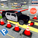 Highway Police Car Parking 3D by Clans